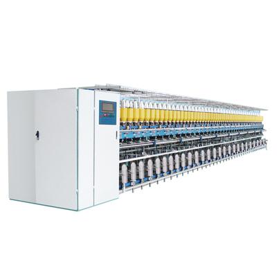 YX2007-E电脑数控自动倍捻机