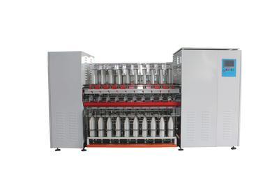 YX2006电脑数控复合捻线机